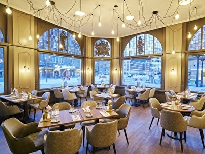 Maastricht - Culinair genieten