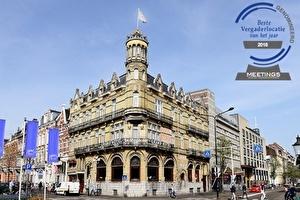 Amrâth Grand Hotel de l'Empereur genomineerd voor MEETINGS Award!