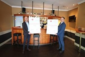 Amrâth Hotel Lapershoek - Arenapark verlengt samenwerking met MBO College Hilversum