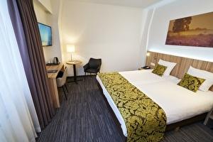 Amrâth Hotel Lapershoek Arenapark weer helemaal up to date na metamorfose hotelkamers