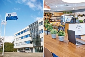 Amrâth Hôtels opent haar 15e hotel en verwelkomt eerste gasten in Amrâth Apart-Hotel Schiphol Badhoevedorp