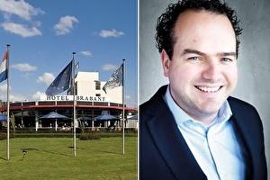 Amrâth Hôtels presenteert nieuwe General Managers voor haar hotels in Breda en Alkmaar