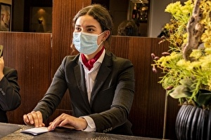 Stageprobleem horecastudenten van MBO College Hilversum grotendeels opgelost door unieke samenwerking met Amrâth Hotel Lapershoek
