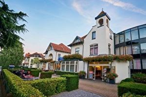 Tulip Inn introduceert nieuwe naam en gaat verder als Amrâth Hotel Media Park Hilversum